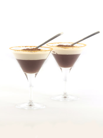 Baileys & Chocolate Cream