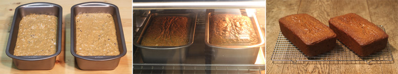 Making The Bara Brith
