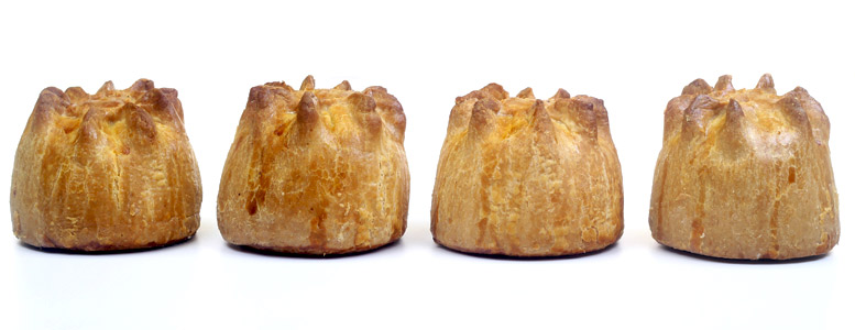 Classic Pork Pies