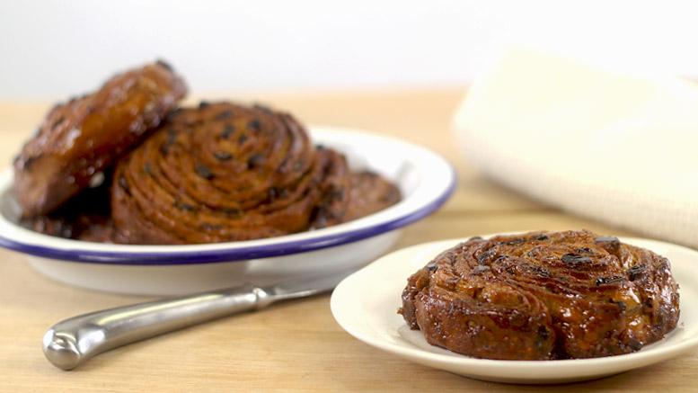 Gloucester Lardy Cakes