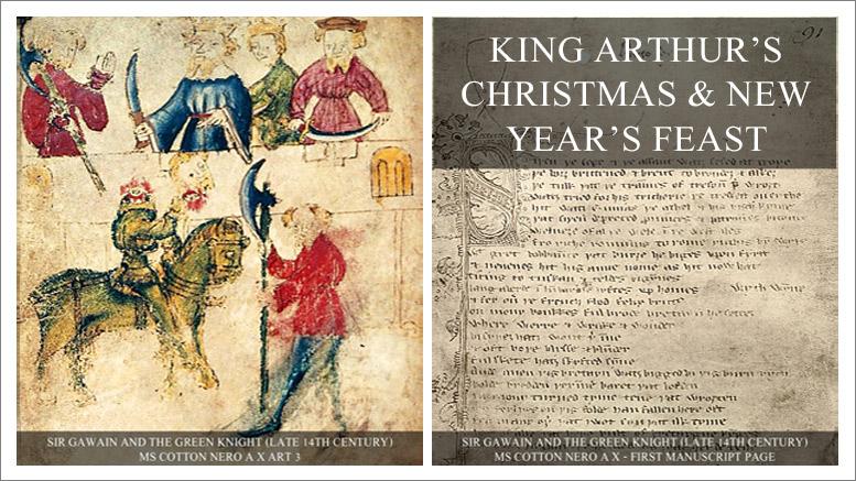 King Arthurs Medieval Feast
