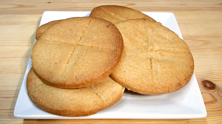 Soul Cake (Souling Cakes)