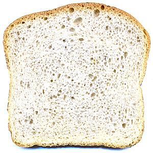 A Slice Of Bread